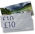 English Lakes Gift Vouchers