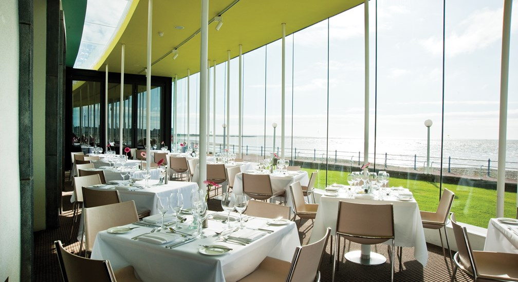 Restaurants in morecambe places to eat english lakes for The terrace restaurant menu
