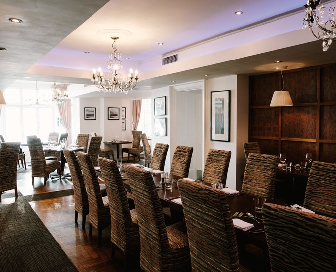 The Bar & Grill Restaurant at Waterhead, Ambleside