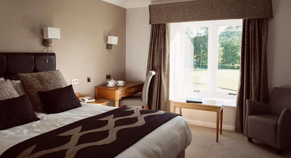 Classic Double Room at Lancaster House