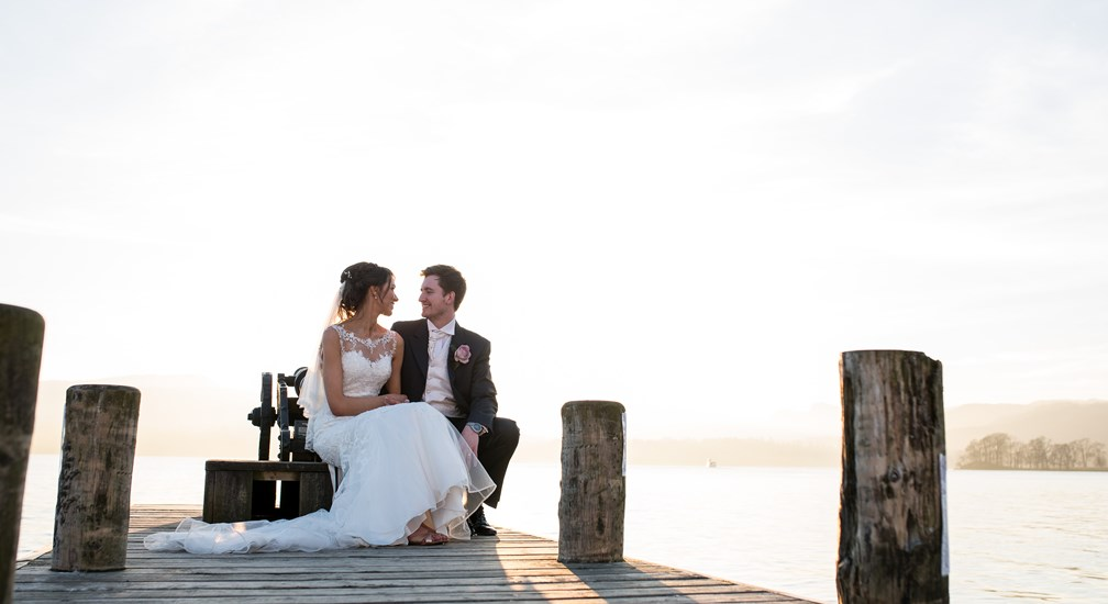 Wedding at Low Wood Bay