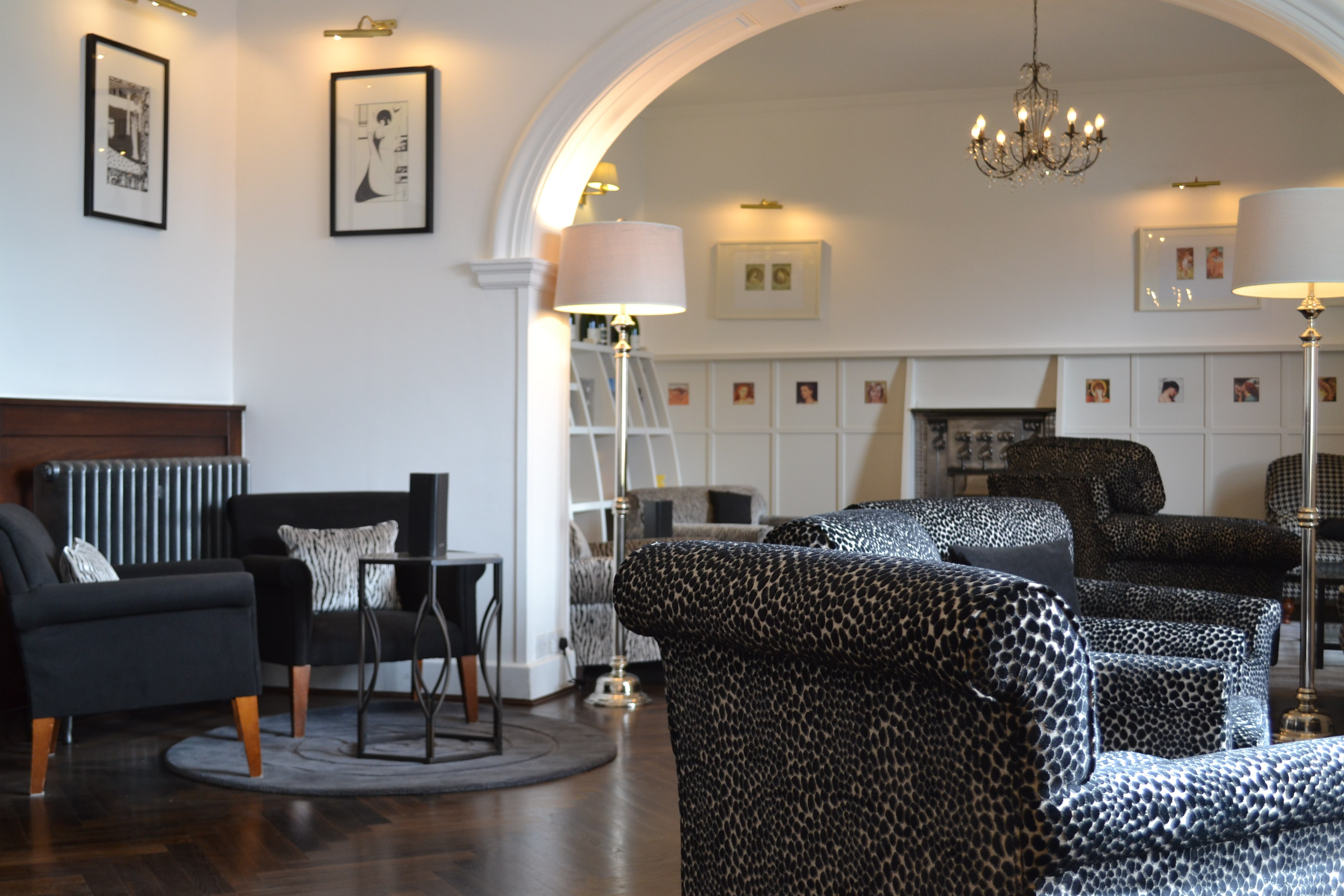 The Langdale Lounge & Bar