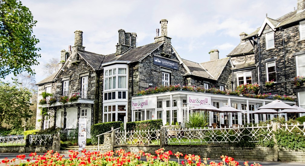 Waterhead Hotel in Ambleside
