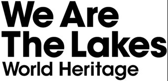 We are the lakes logo