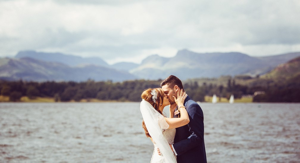 Weddings at Low Wood Bay