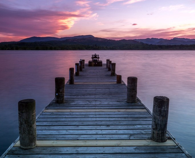 Low Wood Bay Resort & Spa View, Windermere, Lake District Hotel