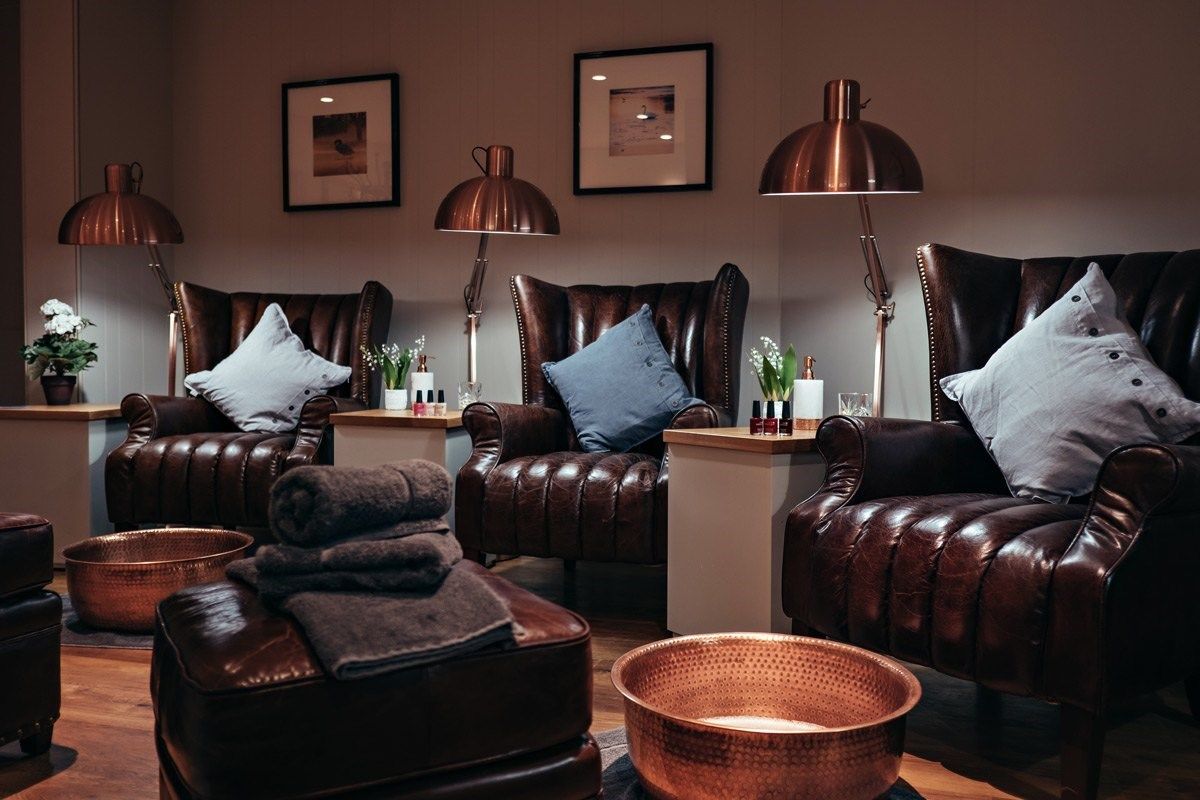 The Snug at Low Wood Bay Resort & Spa, Windermere, Lake District Hotel