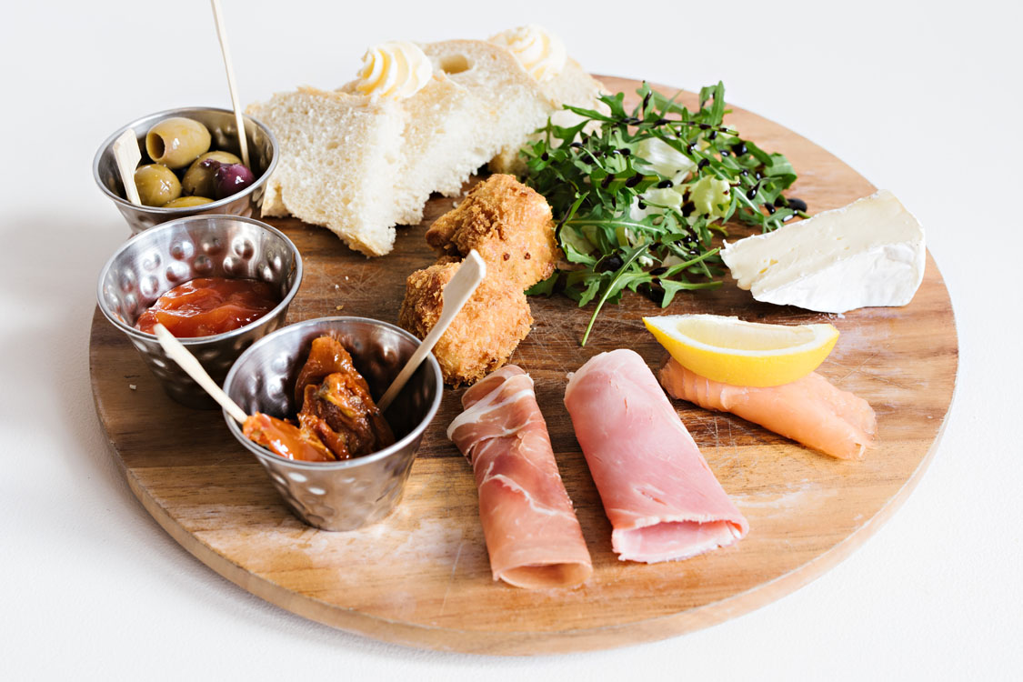 Waterhead Platter | English Lakes Gift Vouchers | Gift Guide