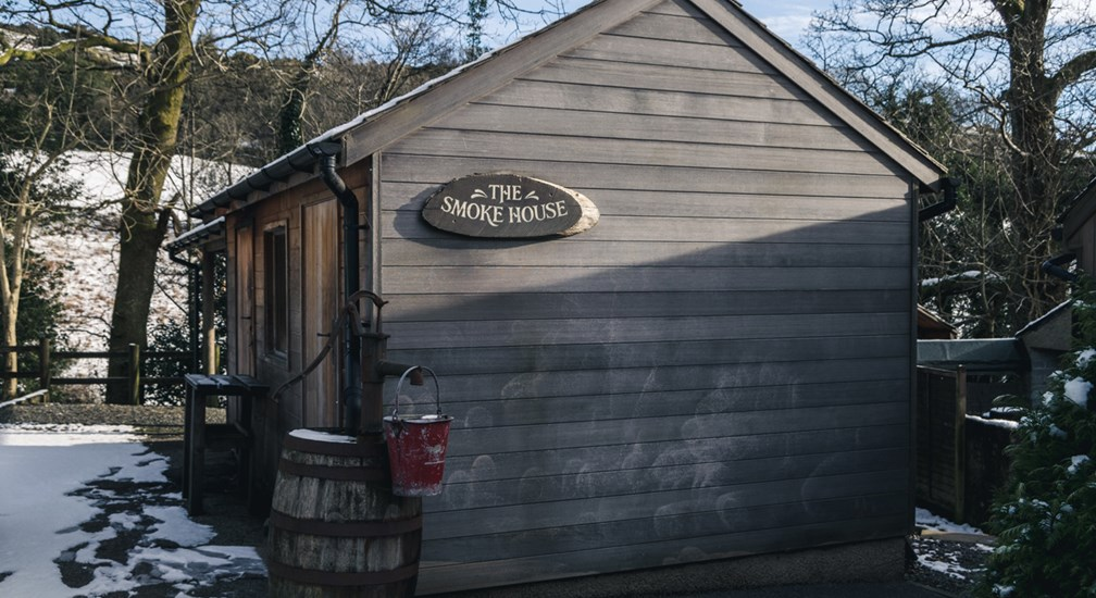 The Smokehouse at The Wild Boar