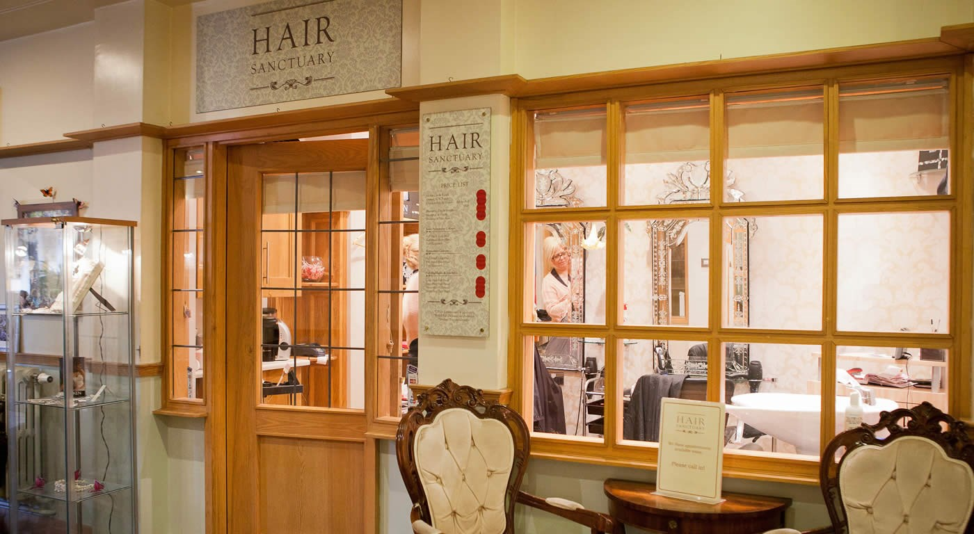 The Hair Sanctuary Salon
