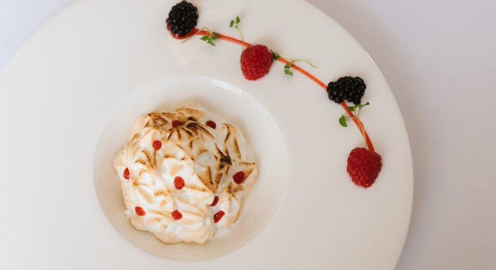 Baked Alaska, The Windermere, Low Wood Bay Resort & Spa