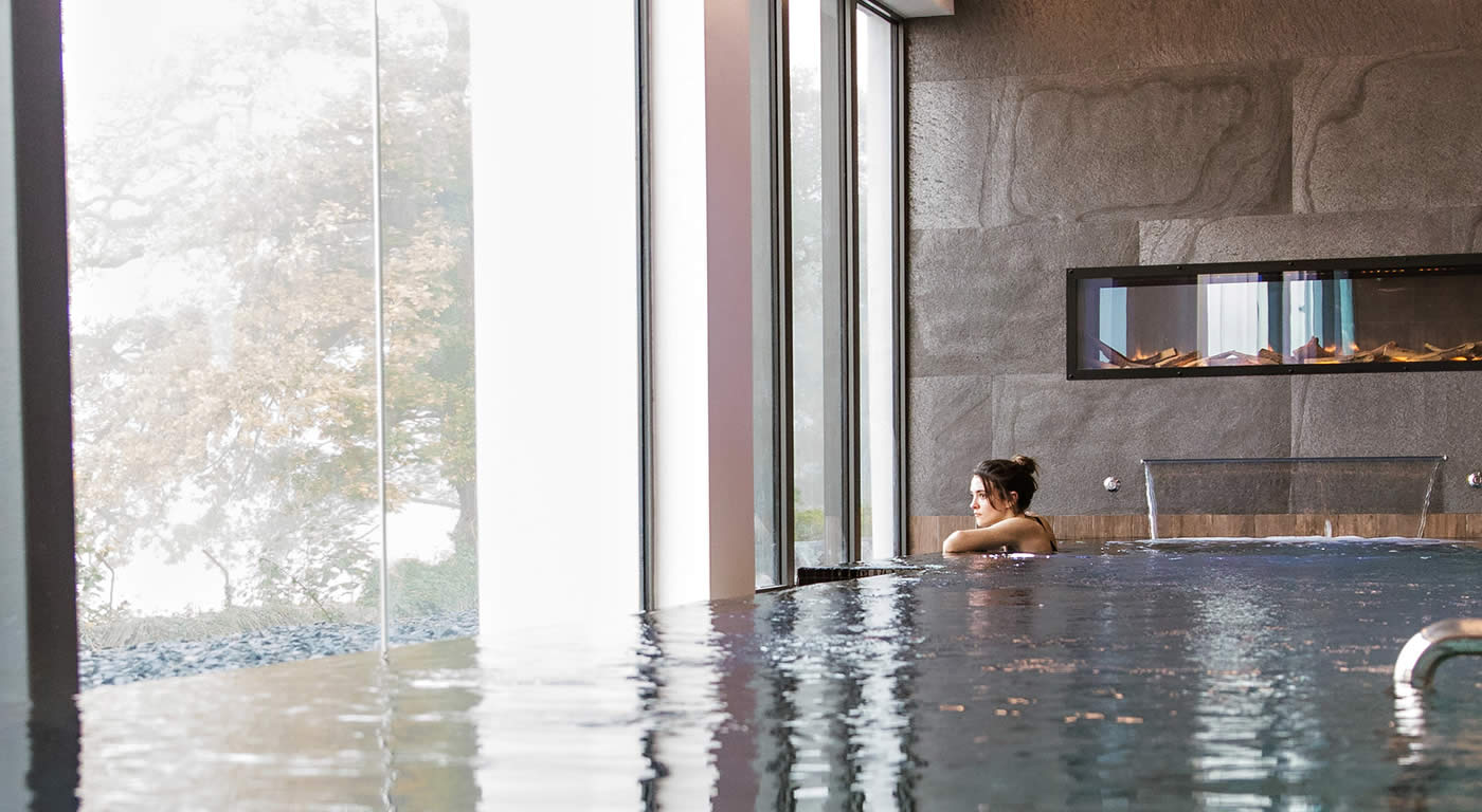 Thermal Journey | R is for Relax | Low Wood Bay Resort & Spa