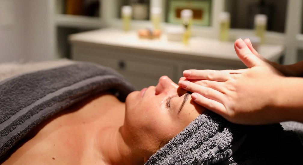 Facial Beauty Treatments in the Snug at Low Wood Bay Resort & Spa
