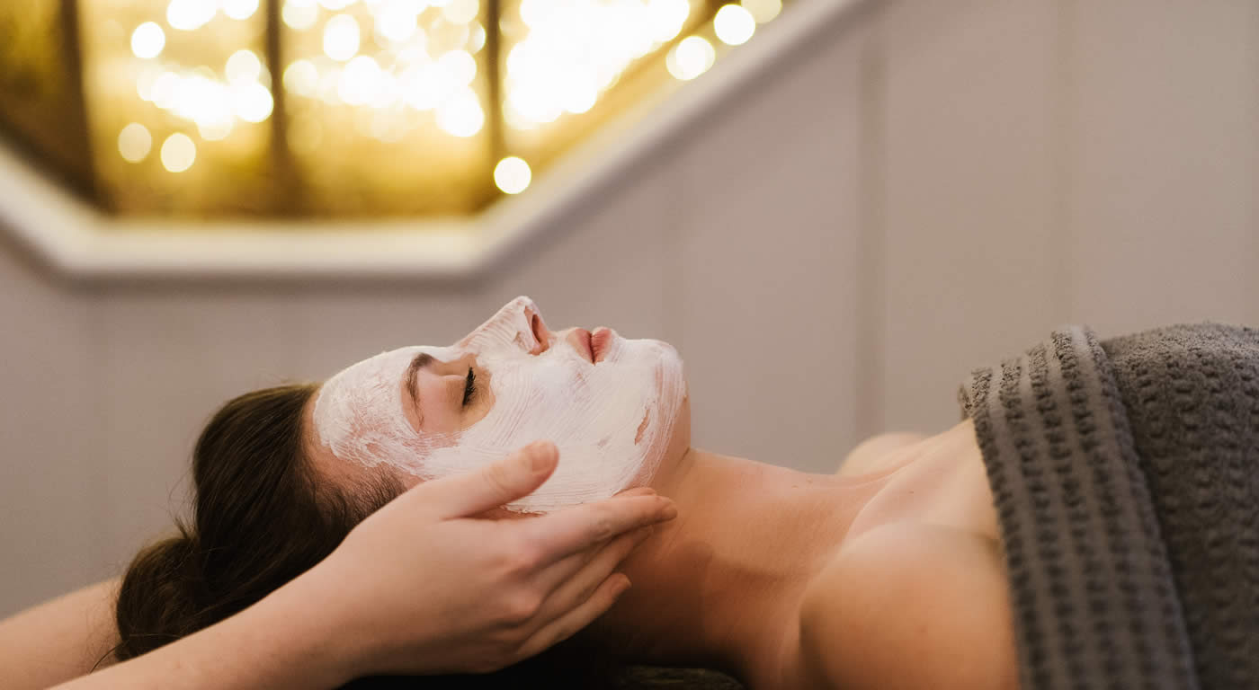 Facial Treatments at The Spa at Low Wood Bay