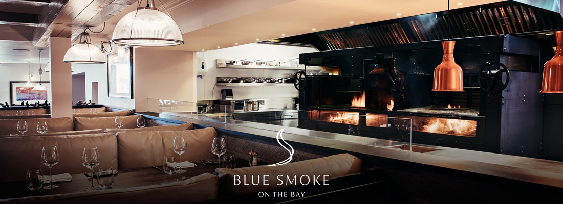 Blue Smoke on the Bay | Low Wood Bay Resort & Spa