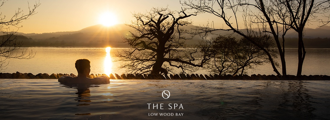 The Spa at Low Wood Bay