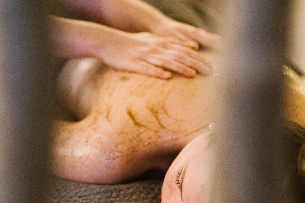 Massage | The Spa at Low Wood Bay