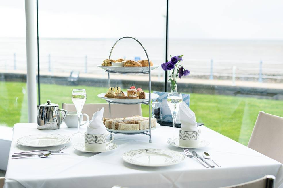 Traditional Afternoon Tea | The Midland Hotel | English Lakes Hotels