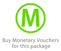 English Lakes Monetary Voucher | Gift Guide