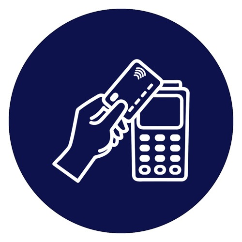 Contactless Payment | English Lakes Hotels | COVID-19