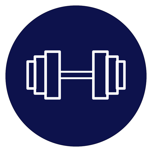 Gym & Health Club Logo | English Lakes Hotels | COVID-19