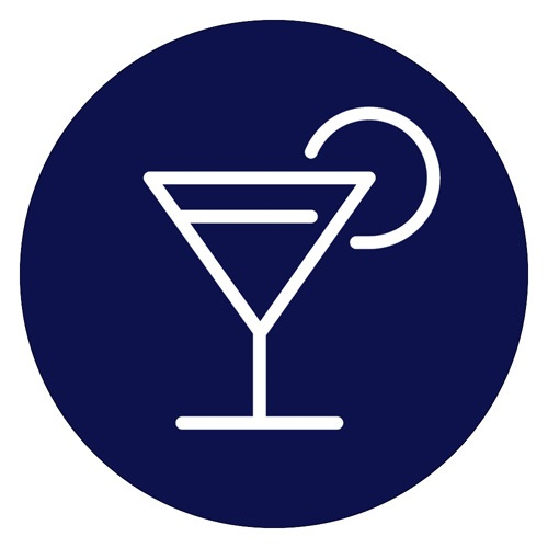 Cocktail Icon | English Lakes Hotels | COVID-19