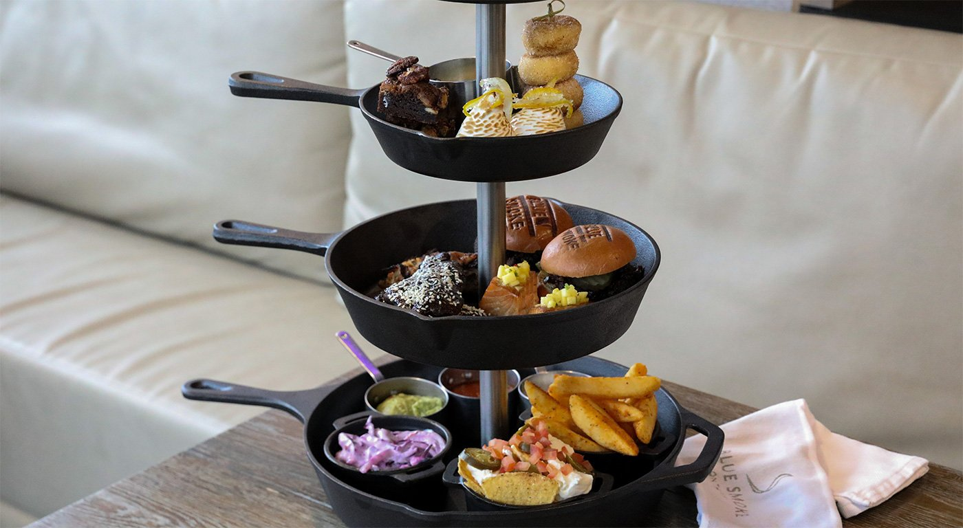 Wood-Fired Afternoon Tea | Low Wood Bay Resort & Spa